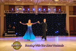 An evening with Anton Du Beke and Erin Boag