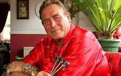 An evening with Bobby George