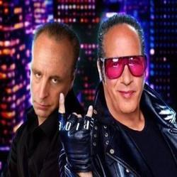 Andrew Dice Clay and Vic Dibitetto: Comedy World Championship @ Boca Black Box