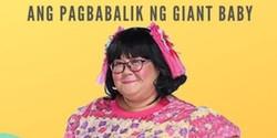Ang Pagbabalik ng Giant Baby: Baby Boobsie Live in Calgary