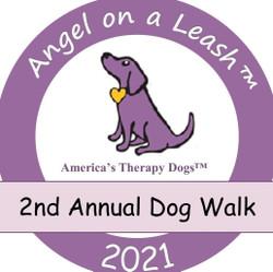 Angel on a Leash 2nd Annual Dog Walk