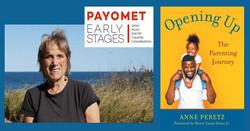 Anne Peretz Author Talk
