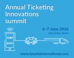 Annual Ticketing Innovations summit