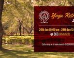 Annual Yoga Retreat 2017 - New Beginnings