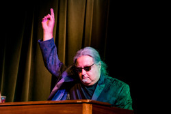 Anthony Geraci and the Boston Blues All-Stars in Concert