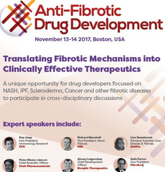 Anti-fibrotic Drug Development Summit (afdd)