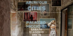 Aperitour Countless Cities - Palazzo Miccichè edition