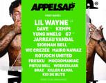 Appelsap Fresh Music Festival 2017