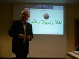 Arabisch für Anfänger in Frankfurt - Sammelkurs am Freitag 18.00 Uhr
