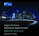 Argus Americas Petroleum Coke Summit