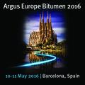 Argus Europe Bitumen 2016