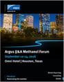 Argus Jj&a Methanol Forum