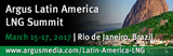 Argus Latin America Lng Summit