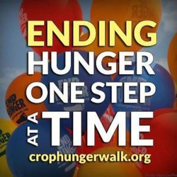 Arlington Crop Hunger Walk