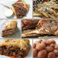 Arlington Greek Food Festival - Starts Friday - Rain or Shine - Outdoor+Tent Seating - Take Out Too!