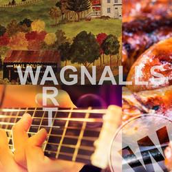 Art at the Wagnalls Festival
