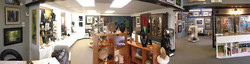 Art in the Village Pop-up Art Shoppe