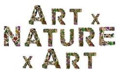 Art x Nature x Art