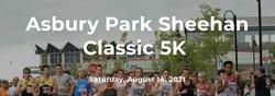 Asbury Park Sheehan Classic 5k