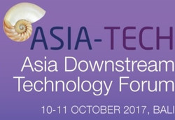 Asia-tech 2017: Asia Downstream Technology Forum, Bali, Indonesia