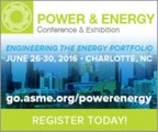 Asme Power and Energy