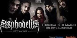 Asphodelia - dark symphonic metal act