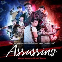 Assassins - A Dark and Funny Musical - Live at Renaissance Theatre