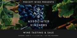 Associated Vintners Wine Tasting & Sale