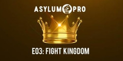 Asylum Pro - Chch Wrestling E03: Fight Kingdom