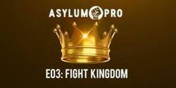 Asylum Pro - Chch Wrestling E03: Fight Kingdom