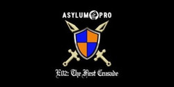 Asylum Pro - Wrestling from Christchurch; E02: The First Crusade