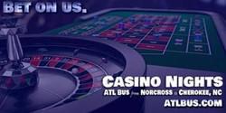 Atl Bus Mother's Day Trip to Harrah's Cherokee Casino Resort
