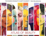 Atlas Of Beauty - Open Art Exhibition