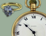 Auction - Antiques, Interiors, Silver & Jewellery