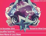 Audio Tonic Elements Auh w/ Ilona Maras & Lucy Stone