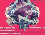 Audio Tonic Elements Auh w/ Ilona Maras & Tobie Allen