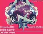 Audio Tonic Elements Auh w/ Lucy Stone & Wisqo
