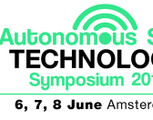Autonomous Ship Technology Symposium in Amsterdam, Netherlands