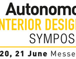 Autonomous Vehicle Interior Design and Technology Symposium, Stuttgart