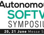 Autonomous Vehicle Software Symposium in Stuttgart, Germany