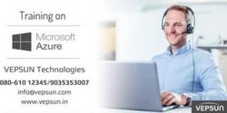 Azure Classroom training in Bangalore @ Vepsun