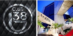 B38 Club Byblos Milano // Summer Garden Party - Lista Trio