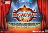 Baia Broadway Buzz Summer School