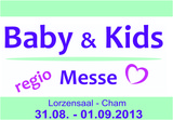 Baby & Kids regio Messe (fair)