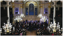 Bach and Handel by Candlelight