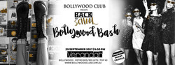 Back To School - Bollywood Bash