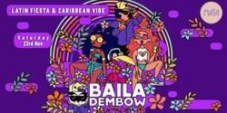 Baila Dembow | Latin in Maïa!