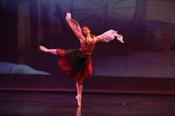 Ballet Ariel's Cinderella