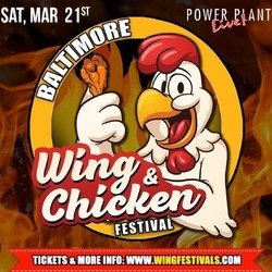 Baltimore Wing & Chicken Festival