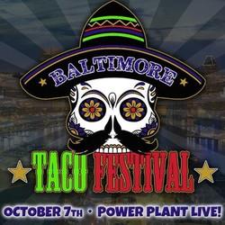 Baltimore's 1st Annual Taco Festival